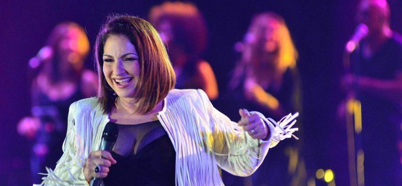"""Gloria Estefan: """"La samba es algo más que mujeres medio en cueros"""""""