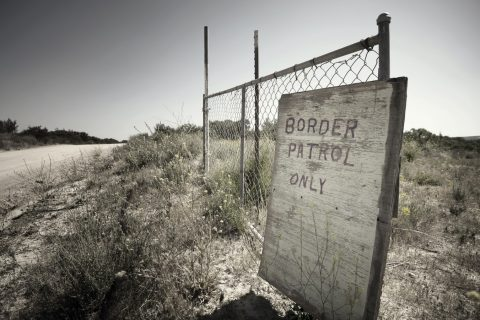 Caught Between Covid-19 and Immigration Fight, Shelter on U.S.-Mexico Border Struggles