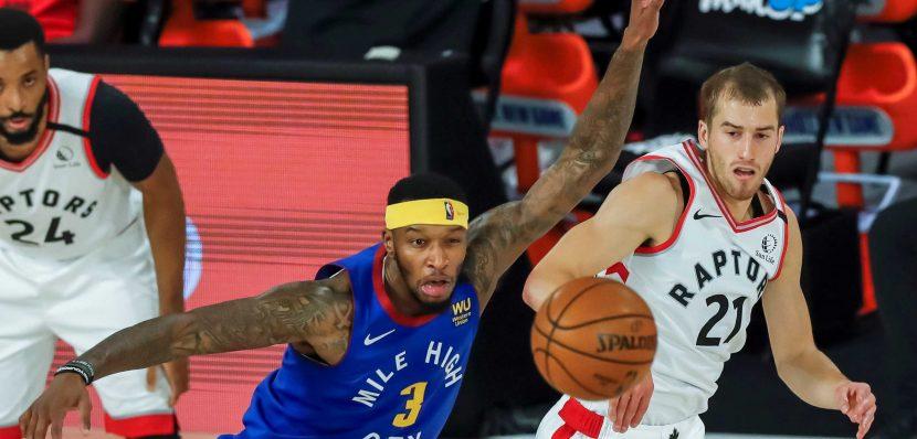 Raptors, Clippers, Pacers y Sixers acaban la temporada regular con nota ganadora