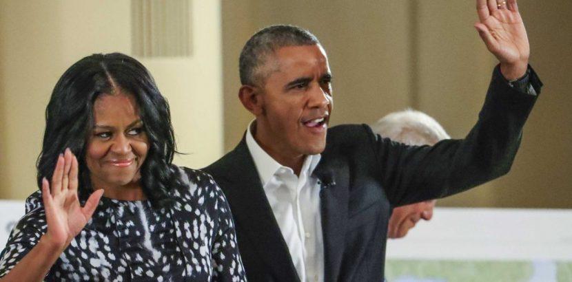 Los Obama, Hillary Clinton y Sanders arroparán a Biden en convención virtual