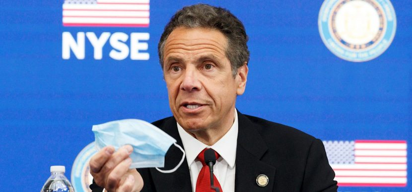 Nueva York autoriza la apertura de escuelas en septiembre
