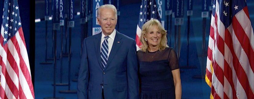 Biden ofrece un Puerto Rico sin discriminación respecto al resto de EE.UU.