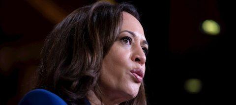 Kamala Harris: con Biden la vacuna de la COVID-19 se entregará equitativamente