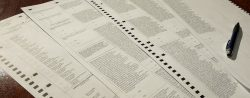 Some 100,000 NYC voters receive incorrect mail-in election ballot