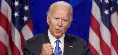 Más de 50 líderes religiosos latinos apoyan candidatura del demócrata Biden