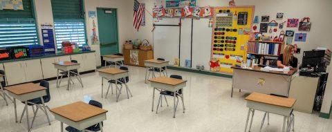 Escuelas de Miami-Dade denuncian más intentos de ciberataques a clases online