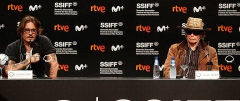 Johnny Depp y Shane MacGowan, una amistad a prueba de excesos y espíritu punk