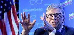 """Bill Gates ve """"escandaloso"""" el sistema de pruebas de COVID-19 en EEUU"""
