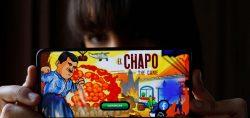 Jóvenes mexicanos crean juego sobre el Chapo para pagar sus estudios