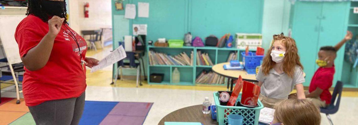 Ordenan clases presenciales en Miami-Dade a partir del 5 de octubre