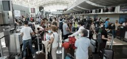 Costa Rica habilita a México y Jamaica para ingreso de turistas