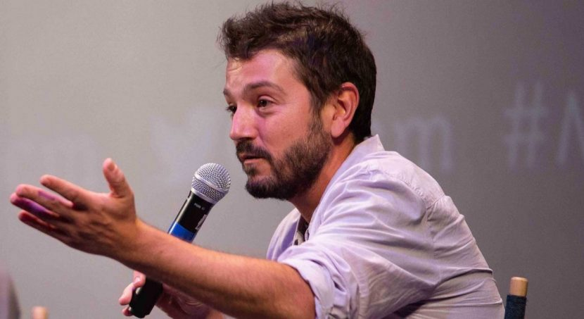 "Diego Luna regresa a Netflix como creador en ""Todo va a estar bien"""