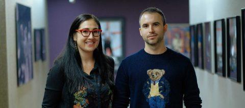 Conectar a niños con sus abuelos: la startup que triunfa en la pandemia