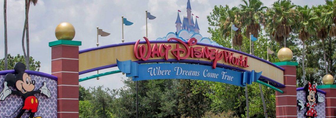 Walt Disney despedirá a 28.000 trabajadores por el cierre de parques temáticos
