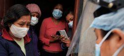 Perú acogerá cinco grandes ensayos clínicos de vacunas contra la COVID-19