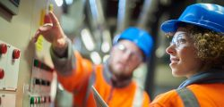 API: Los apagones continuos en California suman a favor del gas natural.
