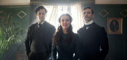 Lo nuevo en TV: La hermana de Sherlock Holmes se une a más estrenos latinos