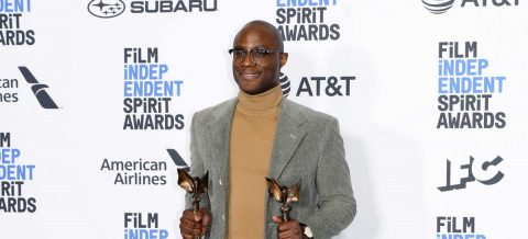 "Barry Jenkins dirigirá la secuela de ""The Lion King"" para Disney"