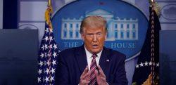 El NYT accede a los impuestos de Trump y revela grandes deudas durante años