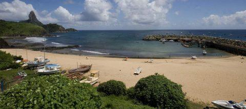 Paradisíaco archipiélago brasileño exigirá a los turistas una prueba de la COVID-19