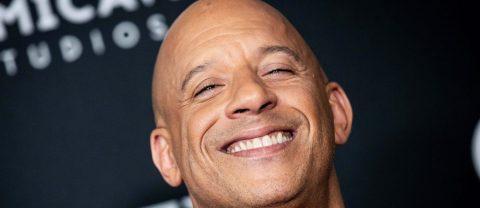 "Vin Diesel se anima con la música y presenta el single ""Feel Like I Do"""