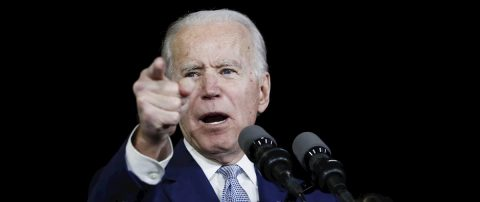 Biden pide al Senado que no confirme a la jueza de Trump para el Supremo