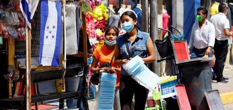 Relajación de población puede causar rebrotes del coronavirus en Honduras