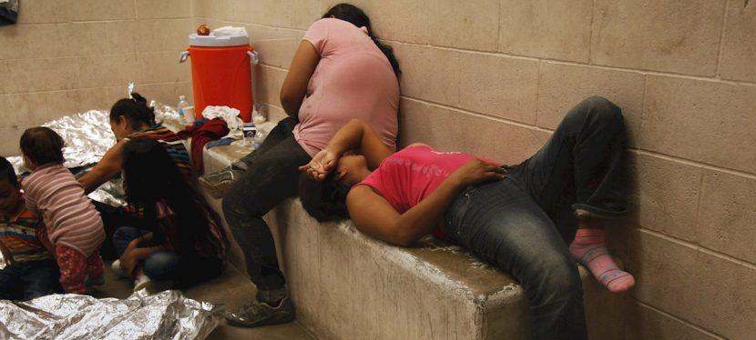 Al menos 17 mujeres, sometidas a cirugías innecesarias en cárcel de migrantes