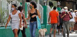 Cuba inicia la semana con 50 nuevos contagios de COVID-19 y un fallecido