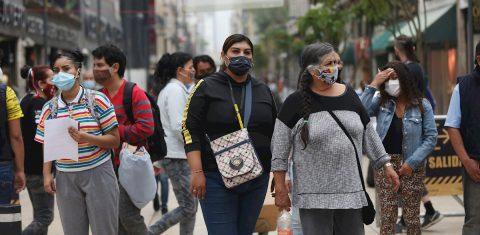 México supera 75.000 muertes por COVID entre optimismo oficial y escepticismo