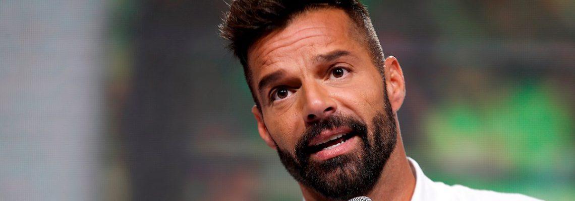 Ricky Martin pide estado de emergencia en Puerto Rico por violencia de género