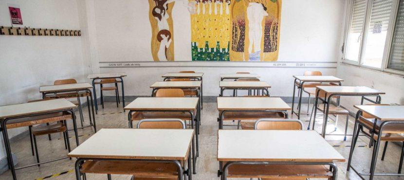La ONU pide que el cierre de escuelas sea una opción de último recurso