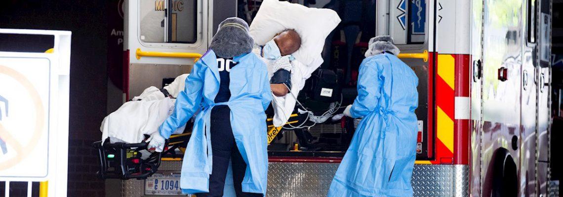 Octavo inmigrante bajo custodia de autoridades de EE.UU. muere de COVID-19