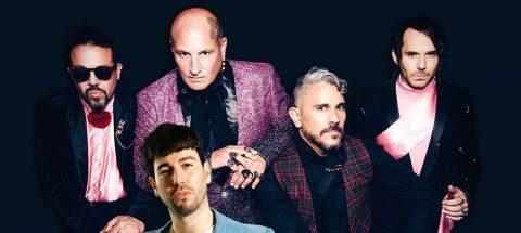 """El grupo boricua de rock Circo motiva en un nuevo tema a """"desprenderse"""" de las relaciones tóxicas"""