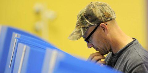 Hackers chinos, iraníes y rusos intentan influir en las elecciones de EE.UU.