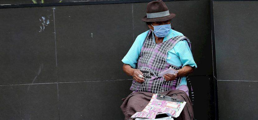 La pandemia provoca una montaña de deuda global que golpeará en el futuro