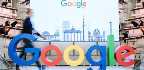 EE.UU. presenta una histórica demanda por monopolio contra Google