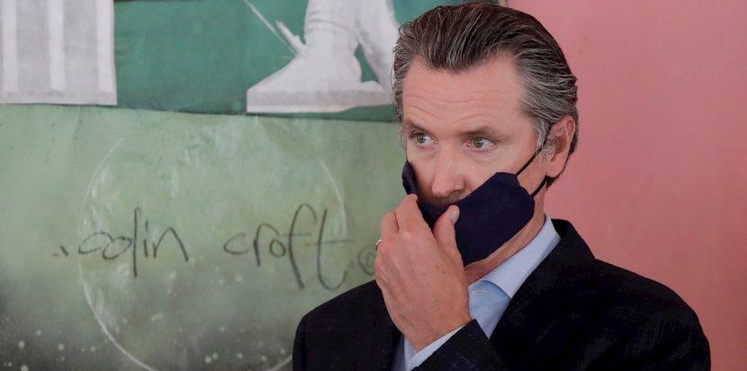 Newsom deplora fallo en favor de empresa que contaminó barrios latinos