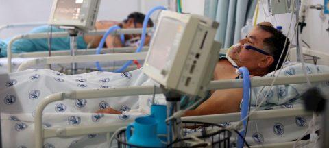 La pandemia de la covid-19 pudo ser peor en México, asegura ministro de salud