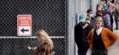 Hacinamiento en la vivienda contribuye al contagio entre inmigrantes en EE.UU.