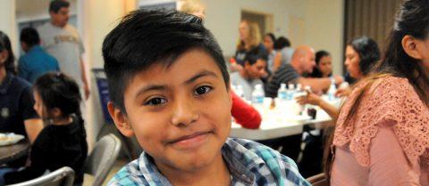 El Gobierno supo que niños inmigrantes separados no encontrarían a sus padres