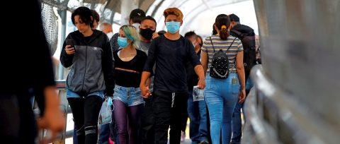 "Alertan de ""vigilancia continua"" a millones por toma de ADN a inmigrantes"