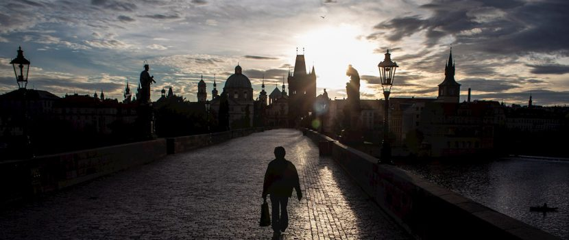 El coronavirus se ceba con las grandes ciudades europeas