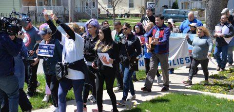 El DACA, un camino al éxito para los soñadores y la sociedad, señala encuesta