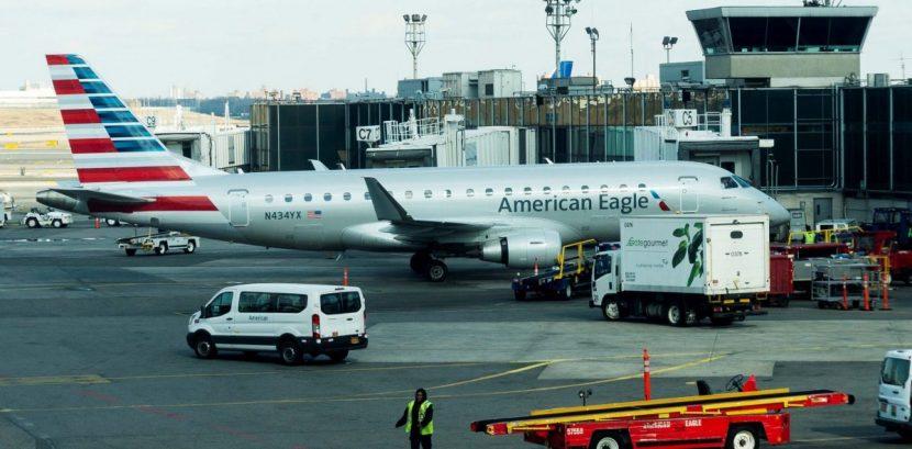 EE.UU. quiere iniciar viajes regulares de Nueva York a Londres antes de Navidad