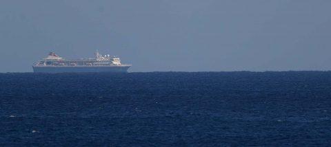Cruceros de Bahamas Paradise volverán a Gran Bahama desde el 18 de diciembre