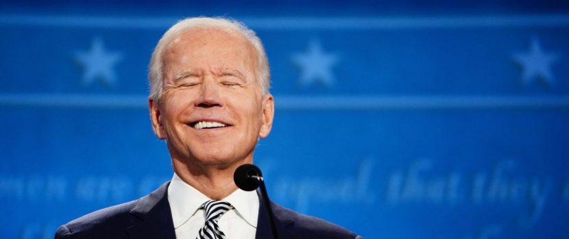 """Biden: El """"único adulto mayor"""" por el que se preocupa Trump es él mismo"""