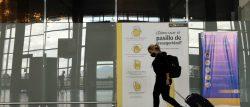 """EE.UU. recomienda """"reconsiderar"""" viajar a Colombia por la covid-19"""