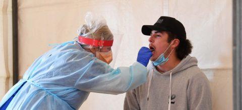 El virus de la COVID-19 puede sobrevivir 28 días a 20 grados, según un estudio