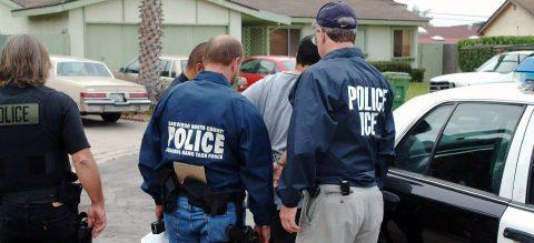 """Las políticas """"santuario"""" no amenazan la seguridad de EE.UU., dice un estudio"""